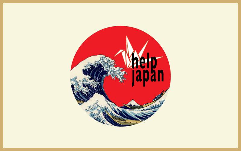 Help the Japan Tsunami Earthquake with Paper Cranes
