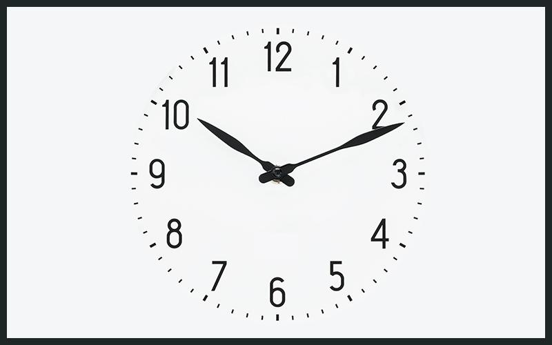 Time change for Daylight Savings