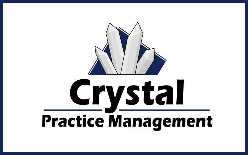 Crystal Practice Management Software