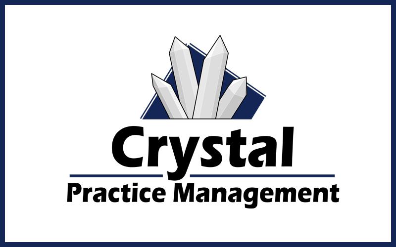 Crystal Practice Management Software