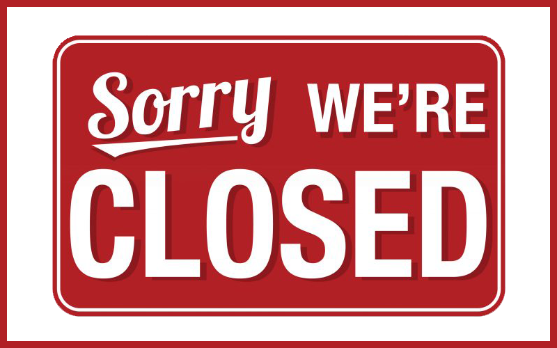 Vista Optometric Group will be Closed