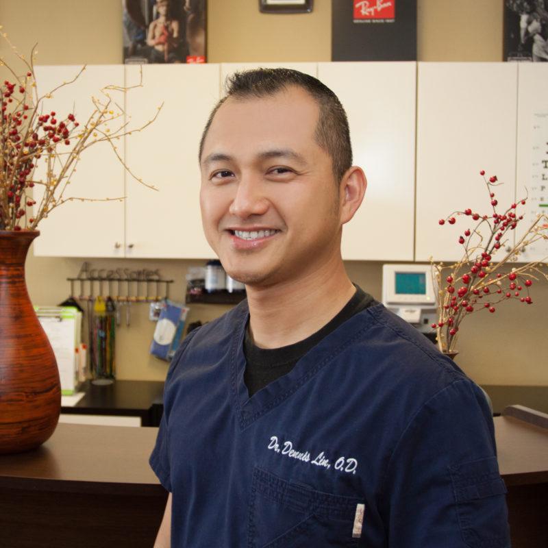 Dr. Dennis Lin