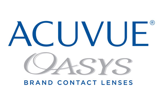 Oasys Disposable Contact Lenses