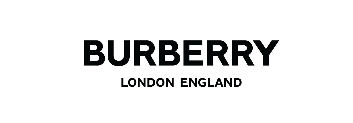 Burberry brand name by Luxottica