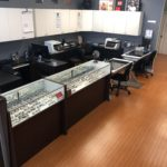 Office Remodeling - Vista Optometry Center | Dennis Lin Optometry
